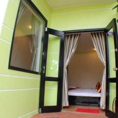 Отель Mai Binh Phuong Bungalow балкон