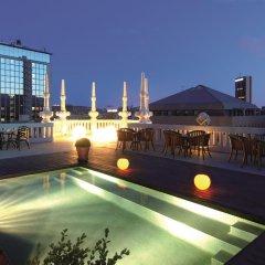 Casa Fuster Hotel бассейн фото 2