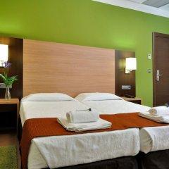 Отель Hostal Ballesta Испания, Мадрид - 3 отзыва об отеле, цены и фото номеров - забронировать отель Hostal Ballesta онлайн комната для гостей фото 5