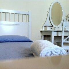 Отель Borghese Executive Suite комната для гостей