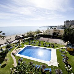 Hotel La Barracuda бассейн фото 3