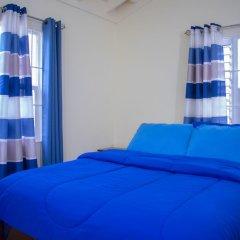 Отель Ocho Rios Getaway Villa at Draxhall Ямайка, Очо-Риос - отзывы, цены и фото номеров - забронировать отель Ocho Rios Getaway Villa at Draxhall онлайн комната для гостей фото 3