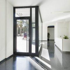 Апартаменты Lugaris Beach - Apartments интерьер отеля фото 2