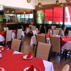 Hotel Posada Virreyes фото 2