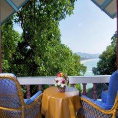 Отель Baan Karon Hill Phuket Resort 3* Бунгало с различными типами кроватей фото 2
