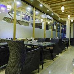 Отель Clear Sky Inn By Wonderland Maldives Мале питание