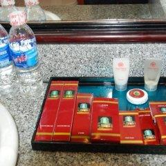 Asean HaLong Hotel удобства в номере