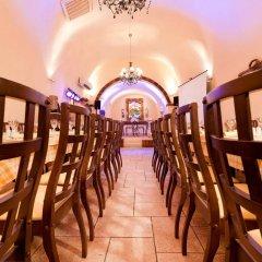Отель Andromeda Villas Греция, Остров Санторини - 1 отзыв об отеле, цены и фото номеров - забронировать отель Andromeda Villas онлайн развлечения