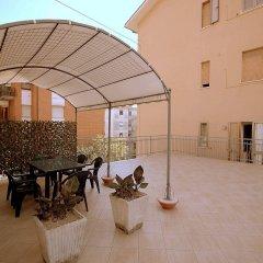 Отель Appartamento Montessori Кастельфидардо помещение для мероприятий