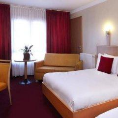 Отель Clayton Hotel Leeds Великобритания, Лидс - отзывы, цены и фото номеров - забронировать отель Clayton Hotel Leeds онлайн комната для гостей фото 5