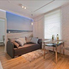 Апартаменты Imperial Apartments - Balticana II Сопот комната для гостей фото 4