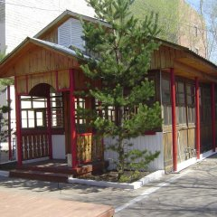 Гостиница Жибек Жолы Казахстан, Нур-Султан - отзывы, цены и фото номеров - забронировать гостиницу Жибек Жолы онлайн фото 9