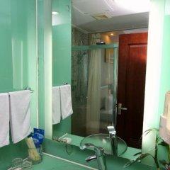 Отель Cai Wu Wei Китай, Шэньчжэнь - отзывы, цены и фото номеров - забронировать отель Cai Wu Wei онлайн ванная