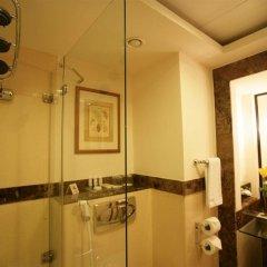 Marco Polo Hotel ванная