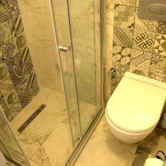 Konukevim Mesrutiyet Apartment 2 Турция, Анкара - отзывы, цены и фото номеров - забронировать отель Konukevim Mesrutiyet Apartment 2 онлайн ванная фото 2