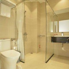 Pandora Hotel and Residence Хошимин ванная фото 2