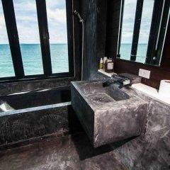 Отель Penn Sunset Villa 4 Ланта ванная