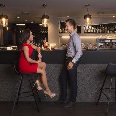 Отель Spa Tervise Paradiis гостиничный бар