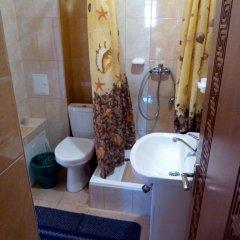 Гостиница Guest house Na Terskoy 28 в Анапе отзывы, цены и фото номеров - забронировать гостиницу Guest house Na Terskoy 28 онлайн Анапа ванная
