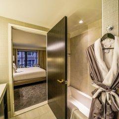 Отель InterContinental Washington D.C. - The Wharf США, Вашингтон - отзывы, цены и фото номеров - забронировать отель InterContinental Washington D.C. - The Wharf онлайн сауна