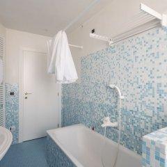 Отель Ca'coriandolo Италия, Венеция - отзывы, цены и фото номеров - забронировать отель Ca'coriandolo онлайн ванная фото 2