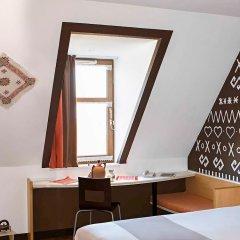 Отель Ibis Bratislava Centrum удобства в номере