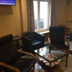 Отель Trianon Франция, Винсеннес - отзывы, цены и фото номеров - забронировать отель Trianon онлайн комната для гостей фото 2