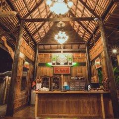 Отель Sasitara Thai villas Таиланд, Самуи - отзывы, цены и фото номеров - забронировать отель Sasitara Thai villas онлайн гостиничный бар