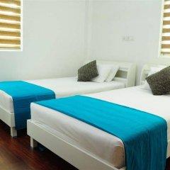 Отель HolidayMakers Inn Мальдивы, Атолл Каафу - отзывы, цены и фото номеров - забронировать отель HolidayMakers Inn онлайн комната для гостей фото 3