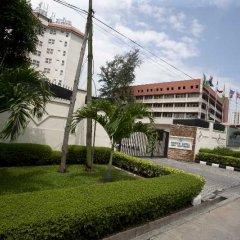 The Westwood Hotel Ikoyi Lagos фото 6