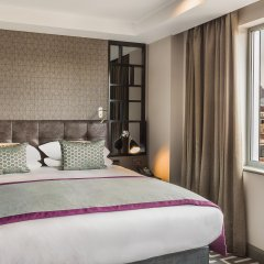Courthouse Hotel Shoreditch комната для гостей