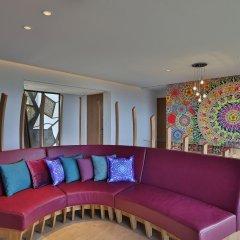 Отель W Costa Rica - Reserva Conchal комната для гостей фото 9