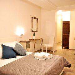 Отель San Teodoro al Palatino Рим комната для гостей фото 5