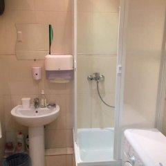 Отель Жилые помещения Duyzhina Казань ванная