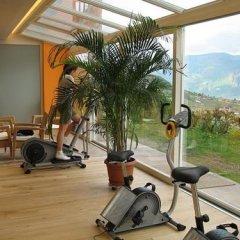 Отель Steinegger Аппиано-сулла-Страда-дель-Вино фитнесс-зал фото 4
