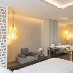 Sheraton Grand Hotel, Dubai комната для гостей фото 5