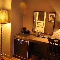 Alba Opera Hotel удобства в номере