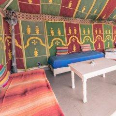 Отель Riad Dar Nawfal Марокко, Схират - отзывы, цены и фото номеров - забронировать отель Riad Dar Nawfal онлайн фитнесс-зал