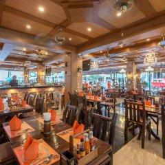 Отель Chang Club питание