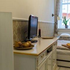 Апартаменты Studio under Vysehrad castle II. Прага удобства в номере