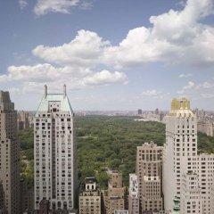 Отель Parker New York США, Нью-Йорк - отзывы, цены и фото номеров - забронировать отель Parker New York онлайн балкон