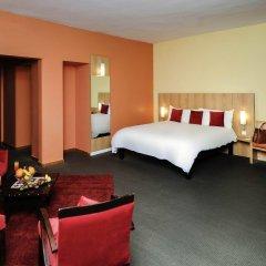 ibis Marrakech Palmeraie Hotel комната для гостей фото 3