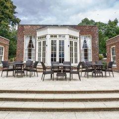 Отель Donnington Grove and Country Club фото 15