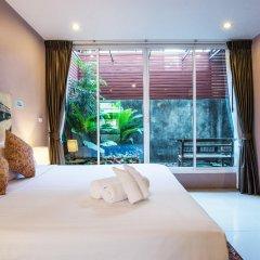 Отель Feung Nakorn Balcony Rooms and Cafe детские мероприятия