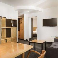 Seminaris Hotel Leipzig Лейпциг комната для гостей фото 4