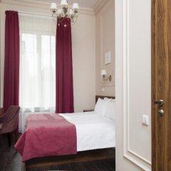 Гостиница Гранд Чайковский 4* Стандартный номер с различными типами кроватей фото 8