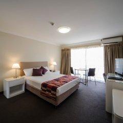 Отель Airlie Beach Эйрли-Бич комната для гостей фото 3