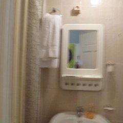 Отель Residenza Galatea Бельгия, Брюссель - отзывы, цены и фото номеров - забронировать отель Residenza Galatea онлайн ванная фото 2