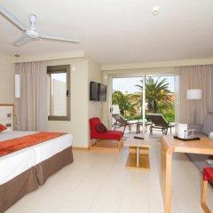 Отель Calypso комната для гостей