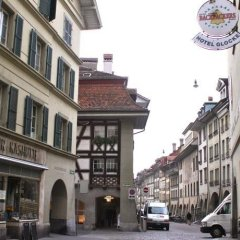 Bern Backpackers Hotel Glocke фото 9